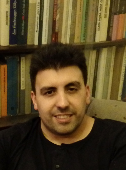 Carlos Dominguez - Chief Officer
